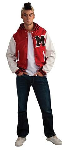 Costume de Mister Puck - Glee