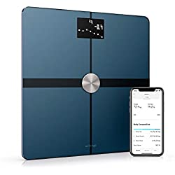 Withings Body+ - Balance Wi-Fi avec analyse de la composition corporelle