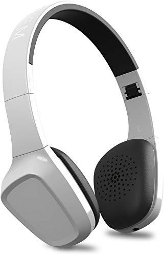 Energy Sistem Energy Headphones 1Bluetooth-Kopfhörer (Bluetooth, Control Talk, Audio-In, Akku hält bis zu 8Stunden, faltbar) weiß