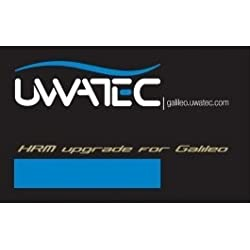 Galileo uWATEC-hRM upgrade