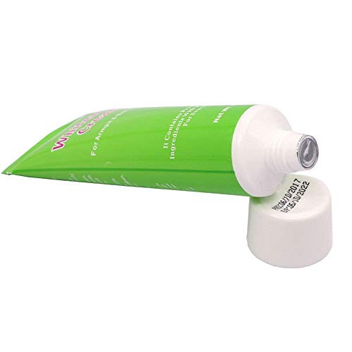Yaoaoden Whitening Sommersprossencreme Melanin Dark Spots Remover Aufhellende Hautcreme grün