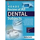 #6: Roads:Review Of All Dental Subjects