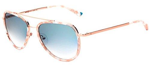 Sunglasses Cazal Vintage 672 001 black gold 100% Authentic New
