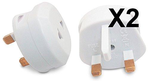 msc-eu-us-2-pin-to-uk-3-pin-travel-ac-power-adapter-plug-converter-adaptor-plug-white-2-pack
