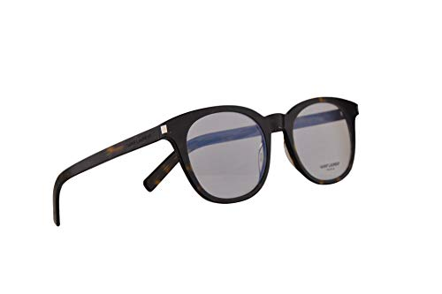 Saint Laurent SL289 Slim Brillen 51-20-145 Havana Mit Demonstrationsgläsern 005 SL 289