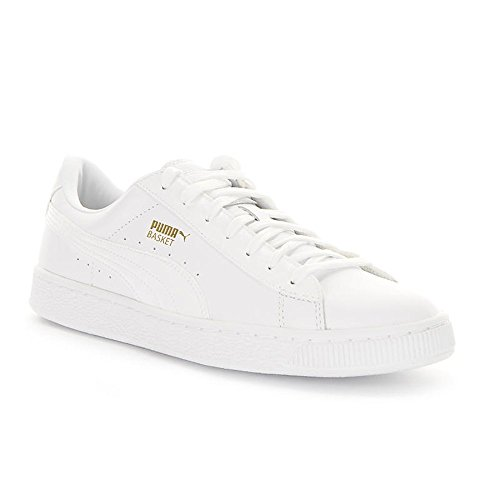 Puma Unisex-Erwachsene Animal Croc 362283 Sneaker Puma White