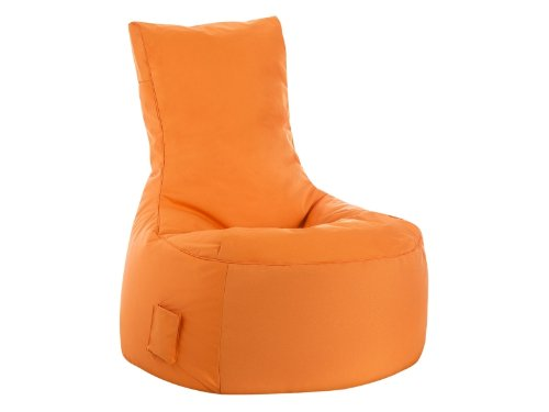 Sitzsack Scuba Swing orange (Outdoor)