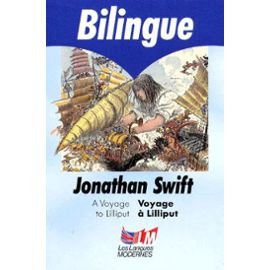 Voyage à Lilliput par Jonathan Swift