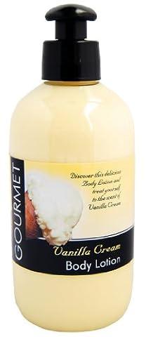 Gourmet Lotion pour le corps Vanille 250ml