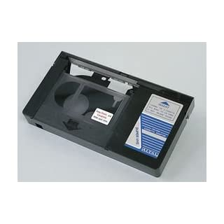 VHS-C TO VHS ADAPTOR VC600 By ALTAI