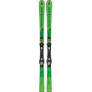 ATOMIC Slalom Skier Redster X9 S inkl. Bindung X 12 TL GW