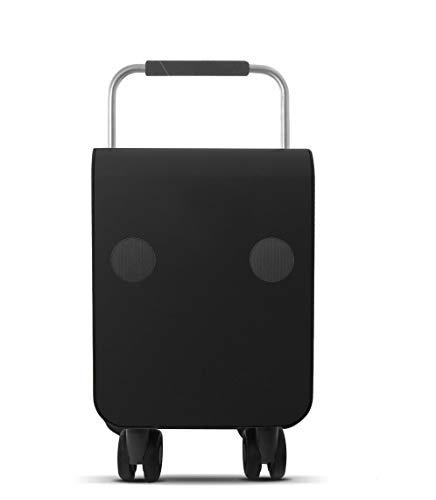 Neo mobiler Beamer (schwarz) - mobiler Beamerwagen - für Optoma Epson Panasonic Beamer
