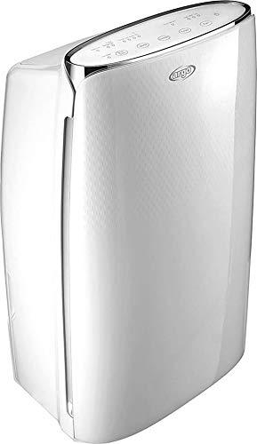 Argo Platinum Evo - Deshumidificador 41 l/GG, recomendado para una habitación de 48 m²