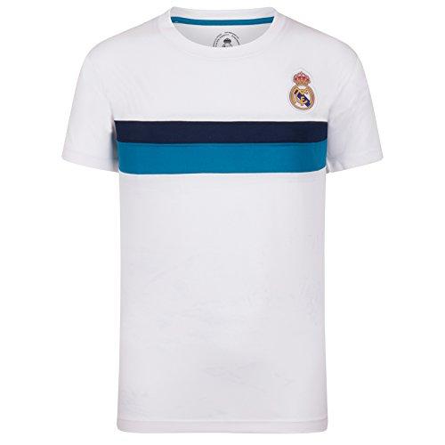 5a39e6b9bb8 Real Madrid Camiseta Oficial Para Entrenamiento - Para segunda mano Se  entrega en toda España
