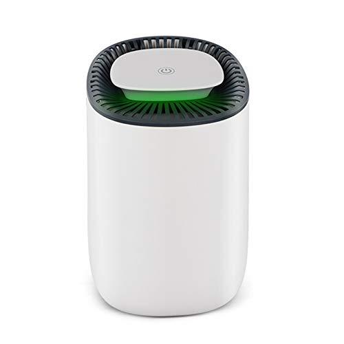 Humidificador Deshumidificador 600 ml Mini secador