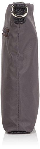 Jost - Tofino Shoulder Bag Xs, Borsa a tracolla Donna Blu (Blue (Street))