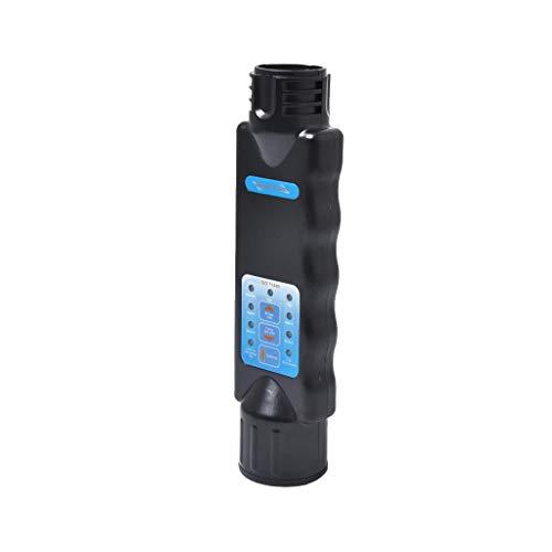 Homyl 13-Pin-Anhänger-Abschlepp-Tester LED-Leuchten-Kabelstecker Und Buchse
