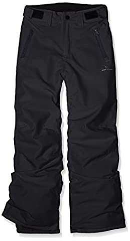 Rip Curl Base Jr PT Pantalon Enfant 8 ans jet black