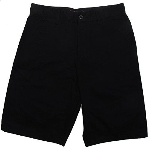 Emerica Class Act Shorts Black