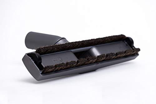 confronta il prezzo Kit di accessori di pulizia per gli aspirapolveri Dyson: spazzola con setole in crine di cavallo, spazzola materassi, spazzola per lo sporco difficile, bocchetta-spazzola 2 in 1