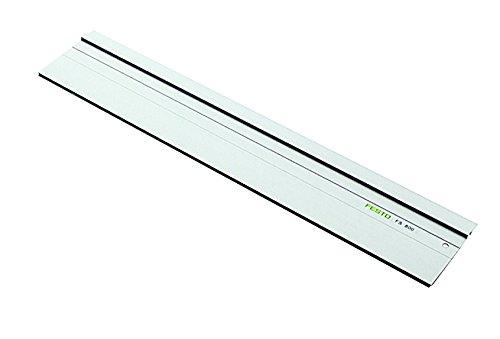 Preisvergleich Produktbild Festool Führungsschiene 800 mm FS 800/2, 1 Stück, 491499
