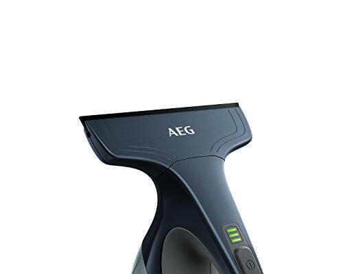 AEG ABSN 01 schmale Saugdüse für kleine Fensterfläschen für WX7 Fensterreiniger