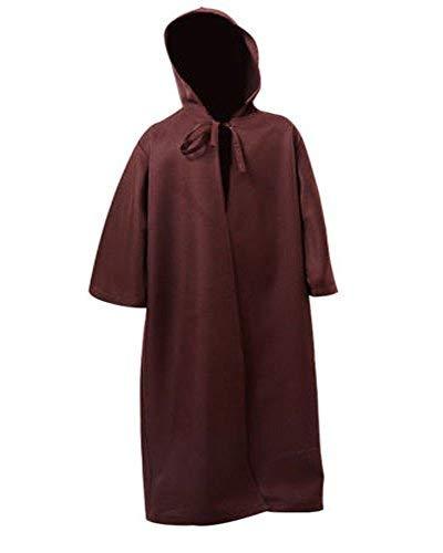 Star Wars Jedi Umhang - FUMAN Star Wars Jedi Robe Deluxe