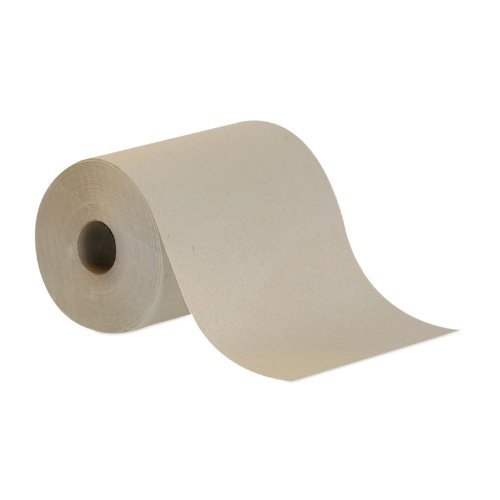 georgia-pacific-26401-envision-roll-paper-towels-8-x-350-roll-brown-poly-bag-protected-1-individual-