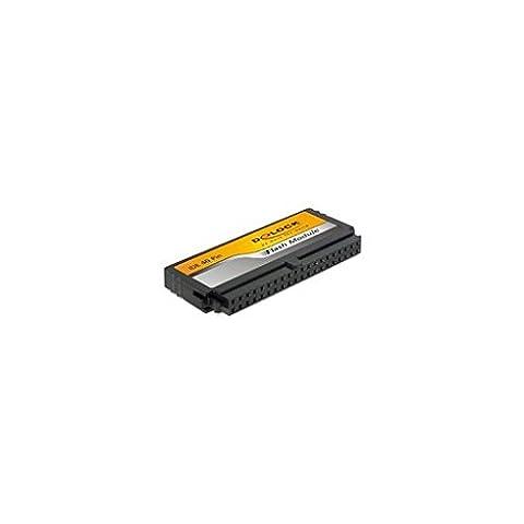 Delock IDE Flash Modul 40Pin 2GB ver, 54145 (2gb Ide Flash-modul)