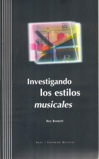 Investigando los estilos musicales (con 3 CDs) (Entorno musical)