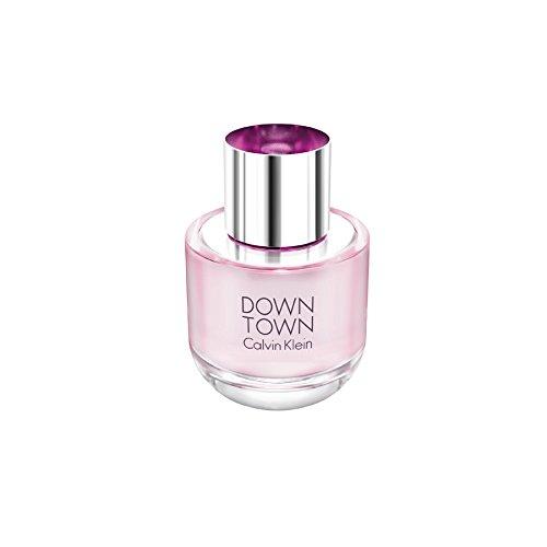 Calvin Klein, Down Town, Eau de Parfum da donna, 50 ml