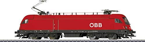 310Oqll1 AL - Märklin 39849 E-Lok Reihe 1116 ÖBB, Spur H0