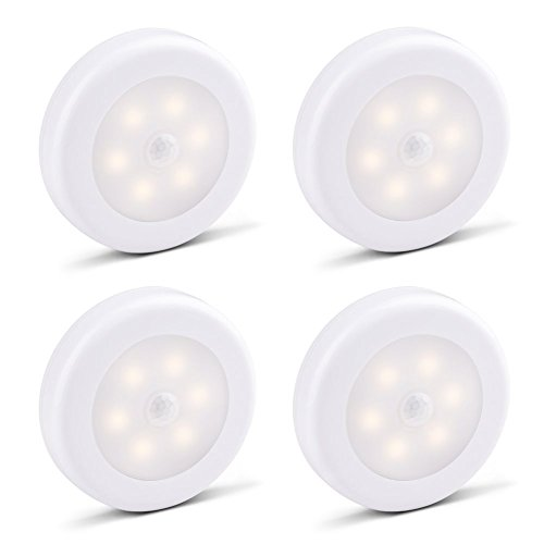 turnraise-4-pack-luces-con-sensor-de-movimiento-6-leds-lampara-nocturna-para-cualquier-parte-vestibu