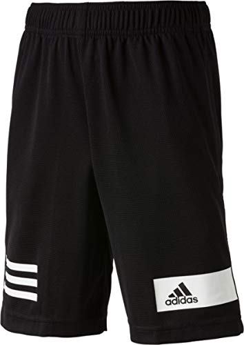 adidas Jungen Cool Shorts, Black, 128