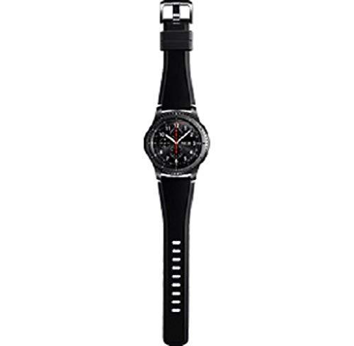 Zoom IMG-3 samsung gear s3 frontier smartwatch