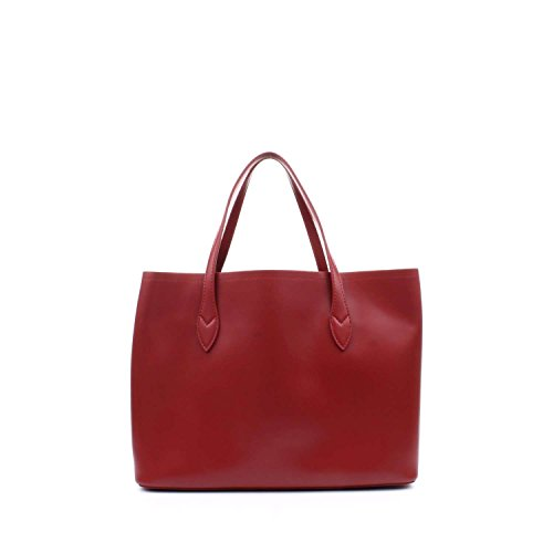 Byblos Blu 675221 Shopping Donna Rosso