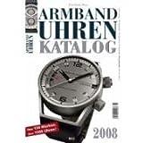 Armbanduhren Katalog 2008