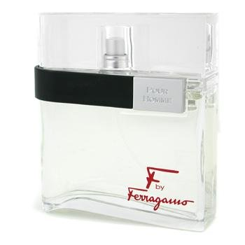 Salvatore Ferragamo F POUR HOMME edt spray 100 ml