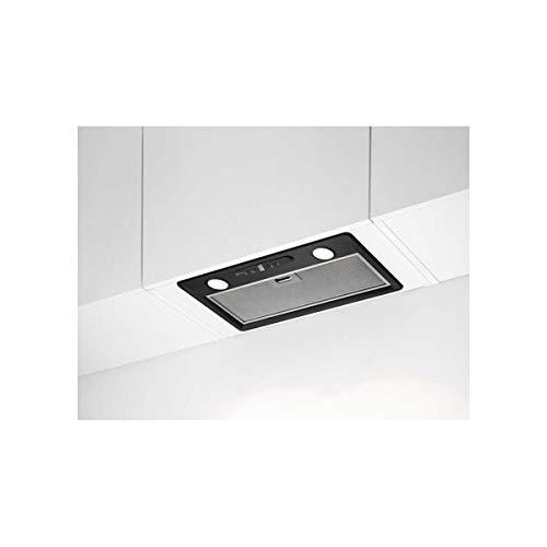 Electrolux Hotte intégrée 705 m³/h Intégré Noir C - Hottes (705 m³/h, Conduit/Recirculation, C, A, C, 63 dB)