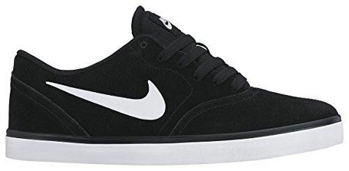 Nike Herren Sb Check Skaterschuhe Schwarz / Weiß (Schwarz / Weiß)