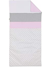 P tit Basile – Saco de dormir bebé niño 65 x 130 cm – la