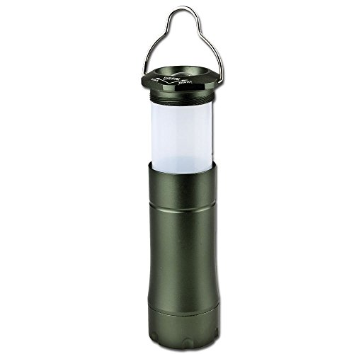 Camping-Lampe LED Fox Outdoor Zoom