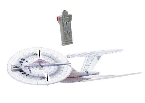 tyco-r-c-star-trek-uss-enterprise-ncc-1701-quick-charge-flier