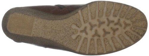 Gabor Shoes 5168822, Stivaletti donna Marrone (Braun (peanut))