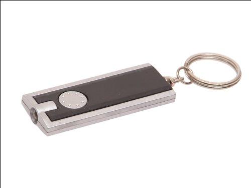 Lingot Bande Lampe torche porte-clés à crochet