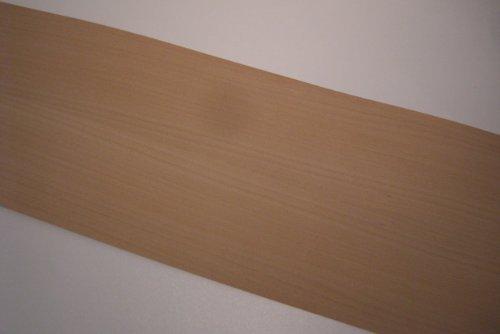 In vero legno impiallacciato con colla termoadesiva in legno di
