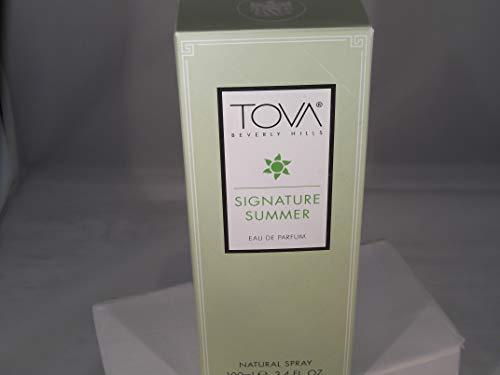 Tova Signature Summer Eau de Parfum 100ml