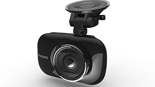 Philips 56750XM GoSure Full-HD Autokamera Dashcam ADR820