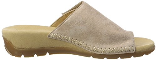Gabor Shoes Fashion, Ciabatte Donna Beige (rame 64)