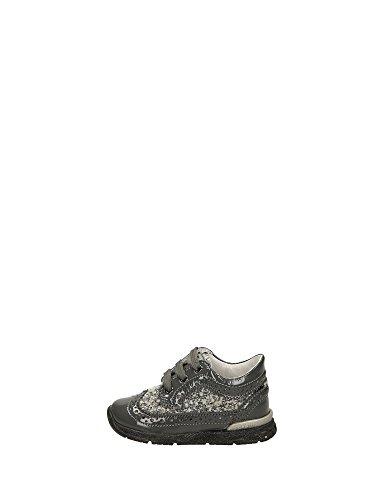 Naturino FALCOTTO CARSON Sneakers Alta Bambina Grigio 21
